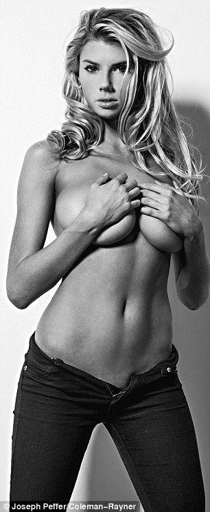 Charlotte McKinney - Joseph Peffer - 19
