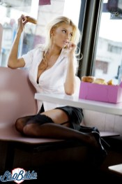 Charlotte McKinney - For BroBible - 13