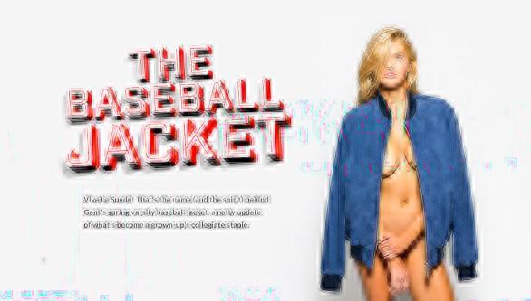 Charlotte McKinney - For Inside Hook Magazine - 04