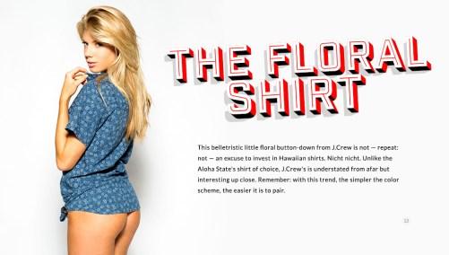 Charlotte McKinney - For Inside Hook Magazine - 06