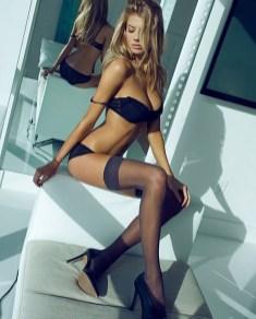Charlotte McKinney - Megane Claire - 05
