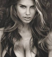 Charlotte McKinney - Megane Claire for Guess - 06