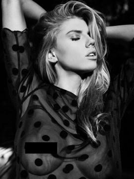 Charlotte McKinney - Nick Suarez - 05