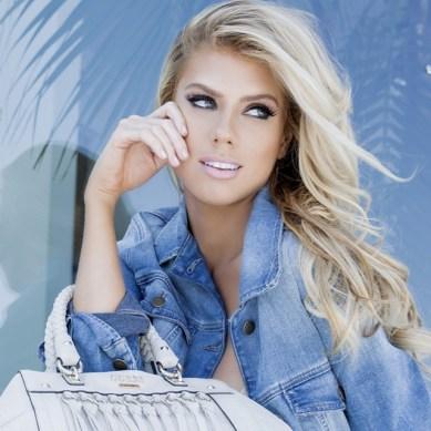 Charlotte McKinney - Raquel Rischard - 04