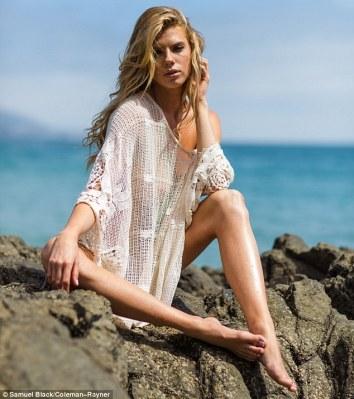 Charlotte McKinney - Samuel Black - Lippke - 12