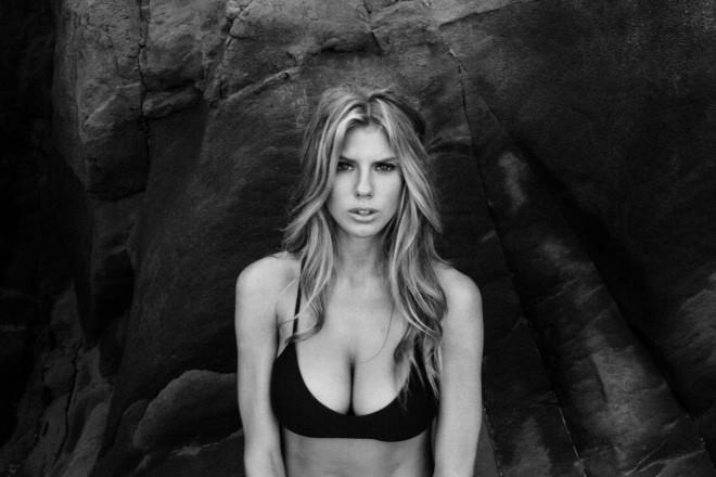 Charlotte McKinney - Samuel Black - Lippke - 22