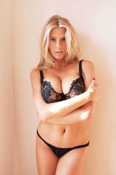 Charlotte McKinney - Terry Richardson - 05