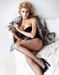 Charlotte McKinney - Yu Tsai for Guess - 09
