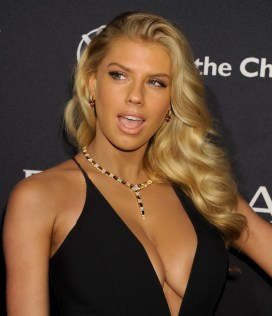 Charlotte McKinney - Bulgari and Save The Children pre-Oscars event - 17