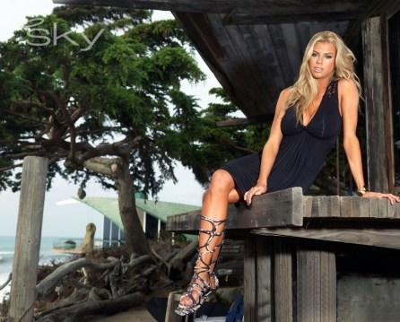 Charlotte McKinney - For ShopSky.com - 05