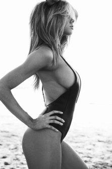 Charlotte McKinney - Trever Hoehne - 11