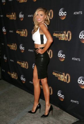 Charlotte McKinney & Keo - Dancing with the stars - 07
