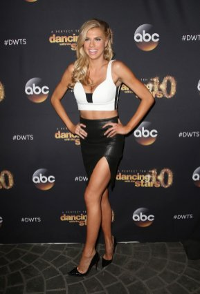 Charlotte McKinney & Keo - Dancing with the stars - 09