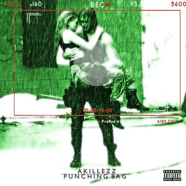 Akillezz - Punching Bag ft. Charlotte McKinney - 00