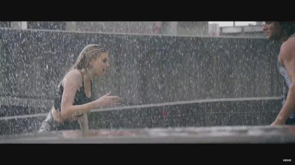 Akillezz - Punching Bag ft. Charlotte McKinney - 15