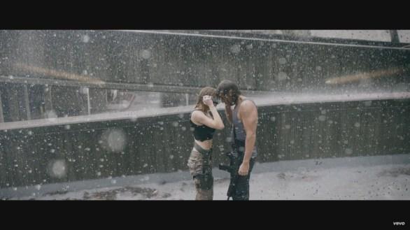 Akillezz - Punching Bag ft. Charlotte McKinney - 18