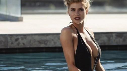 Charlotte McKinney - Vanity Fair - Miguel Reveriego - 04