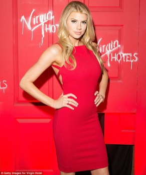 Charlotte McKinney - The Virgin Hotel Grand opening in Chicago Event - 03
