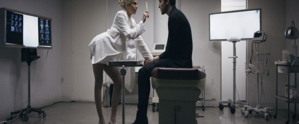 Video North of Nine - Can It Be You featuring Charlotte McKinney - 04