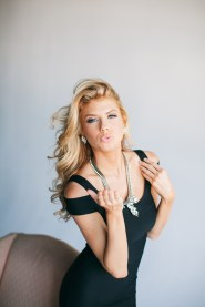 Charlotte McKinney – Erika Delgado for Floridian Social - 01