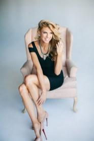 Charlotte McKinney – Erika Delgado for Floridian Social - 04