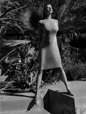 Charlotte McKinney - Tony Duran - Daybook - 06