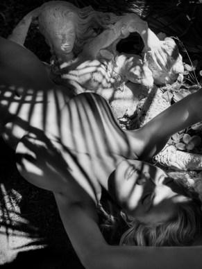 Charlotte McKinney - Tony Duran - Daybook - 08