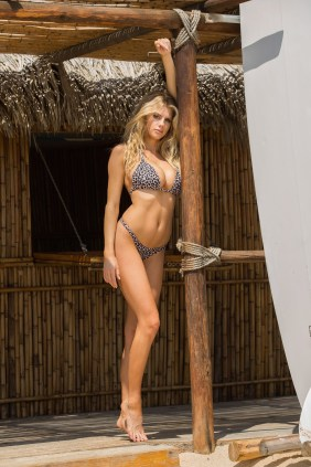 Charlotte McKinney – ME Cabo Resort Grand Re-Opening Party in Mexico - 14