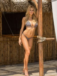 Charlotte McKinney – ME Cabo Resort Grand Re-Opening Party in Mexico - 16