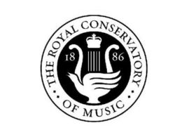 CAM Honored as Royal Conservatory MDP Founding School