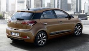 Essai Hyundai i20