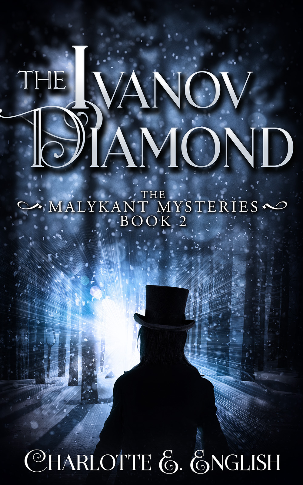 The Ivanov Diamond