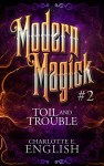 Coming up next: Modern Magick 2