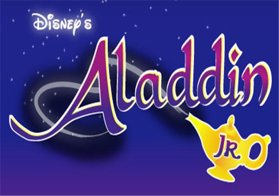 Disneys Aladdin Junior Nov 21st  22nd