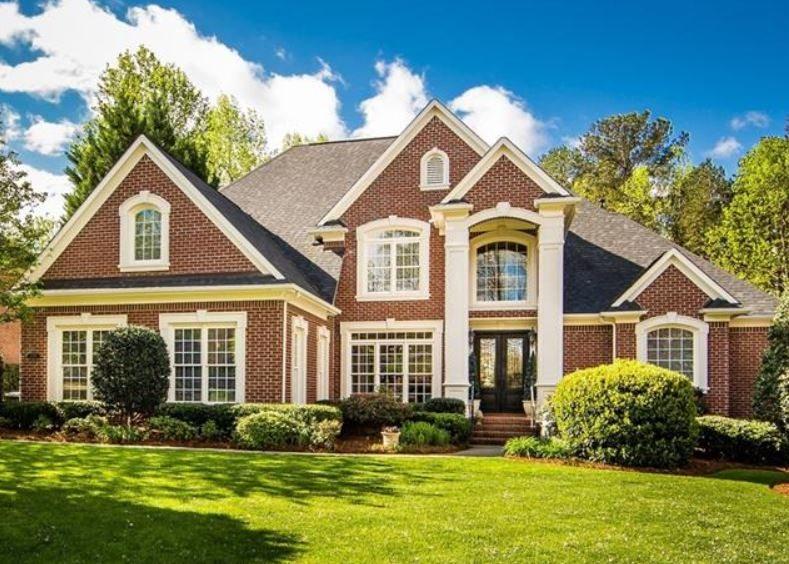 New Homes Birkdale Huntersville Nc