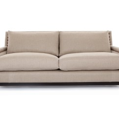 Alec Leather Sofa Collection Billig Nett Alexander James Hudson 3 Seater Thesofa
