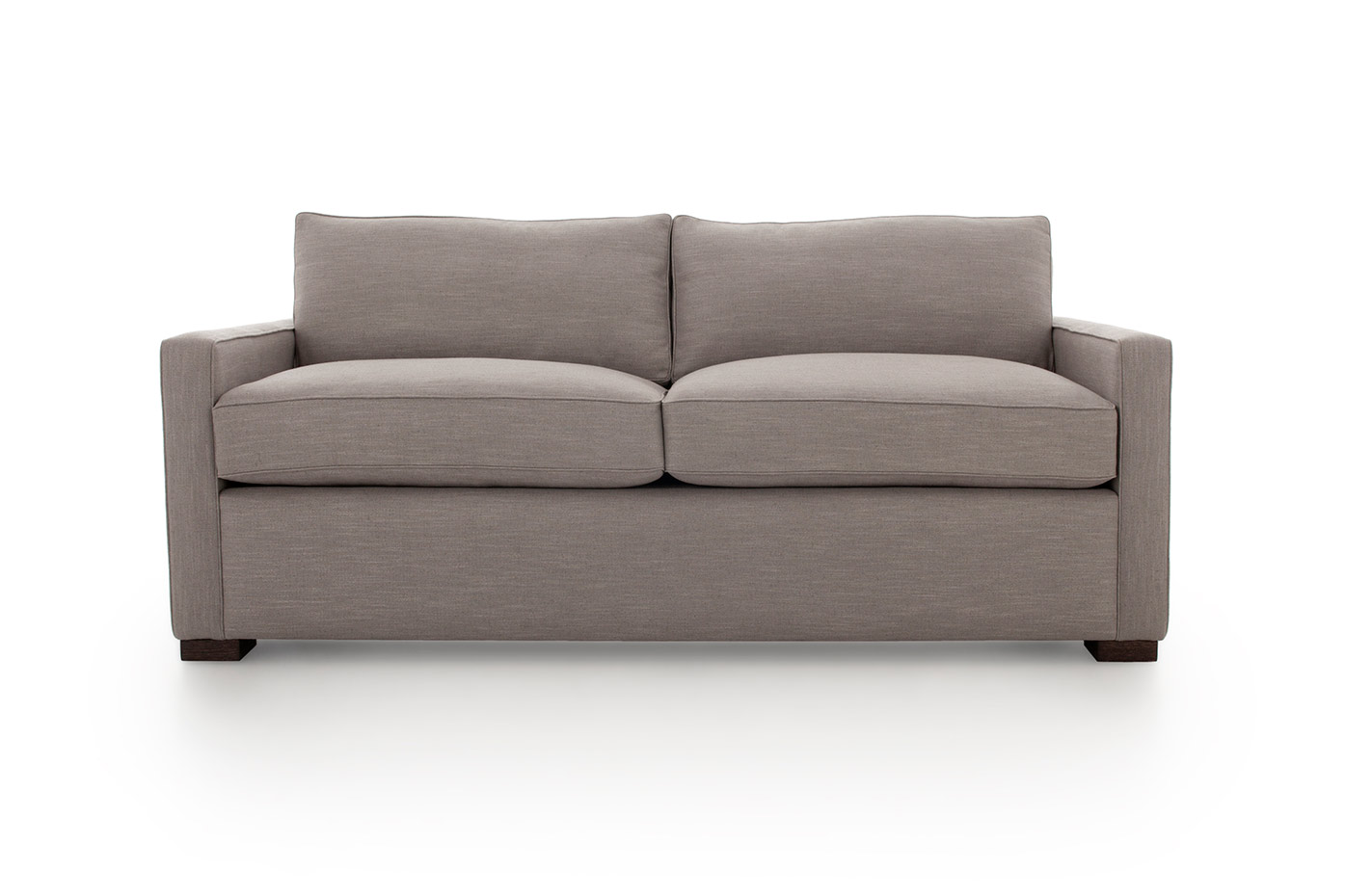 sleeper sofa charlotte nc room and board orson reviews lucille bed james furniture