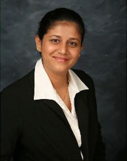 Dr. Aruna Patki