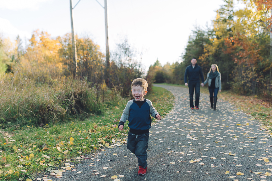 Professional Family Photographer Ottawa