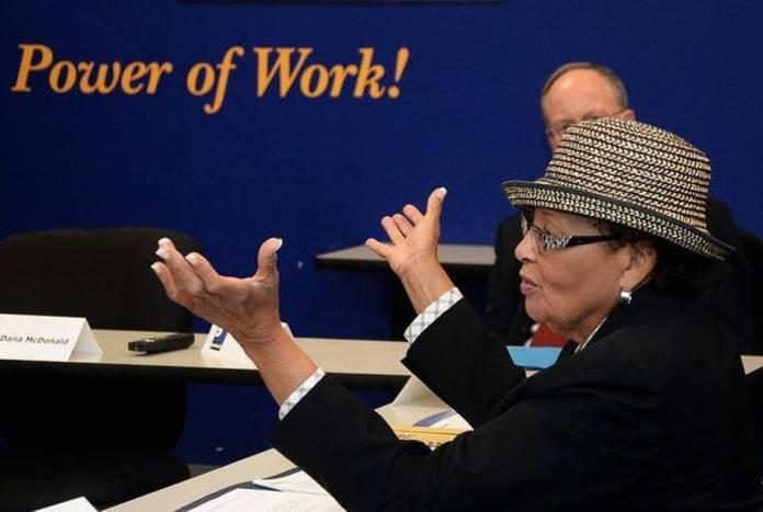 Image result for congresswoman alma adams