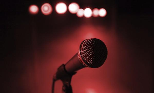 Charlotte NC open mics
