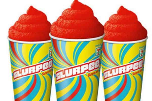 free slurpee 7 eleven