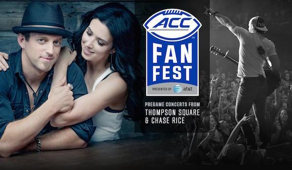 Fest Charlotte Fan Championship Nc Acc