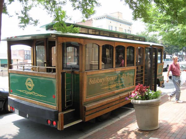 rowancotrolley