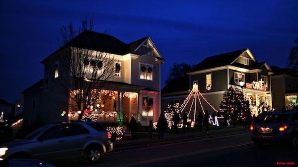 mcadenville-christmas-town
