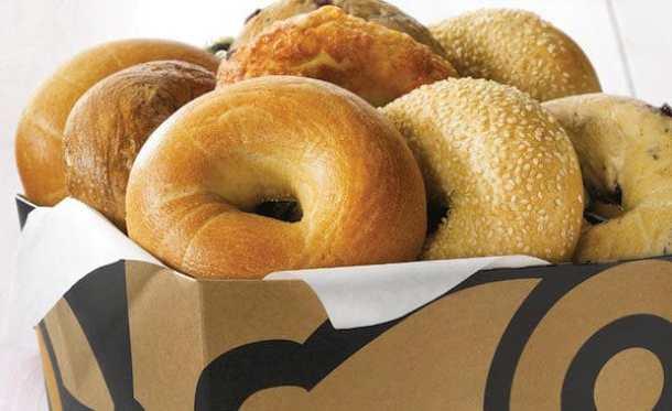 Image result for bagel day image