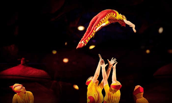 discount cirque du soleil tickets charlotte nc