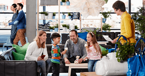 Free Food Giveaways Family Activities Plus Discounts At Ikea Cook