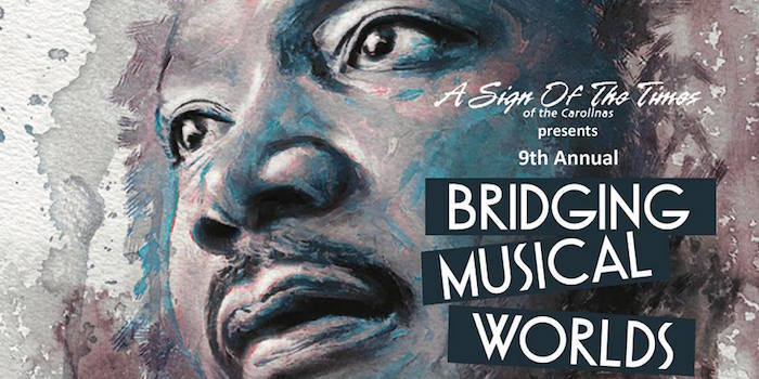 """Concert: """"12th Annual Bridging Musical Worlds--a Celebration of Martin Luther King, Jr."""""""