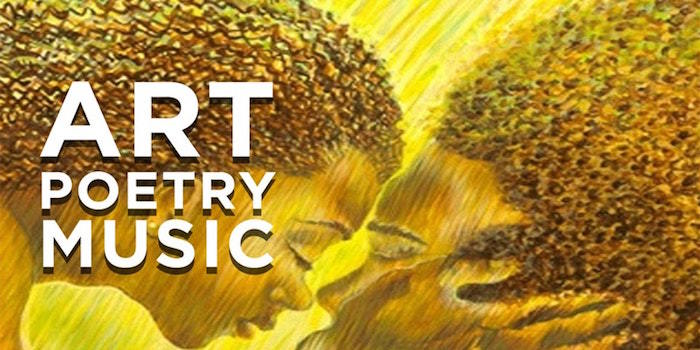 Free MLK art/music program with Opera Carolina